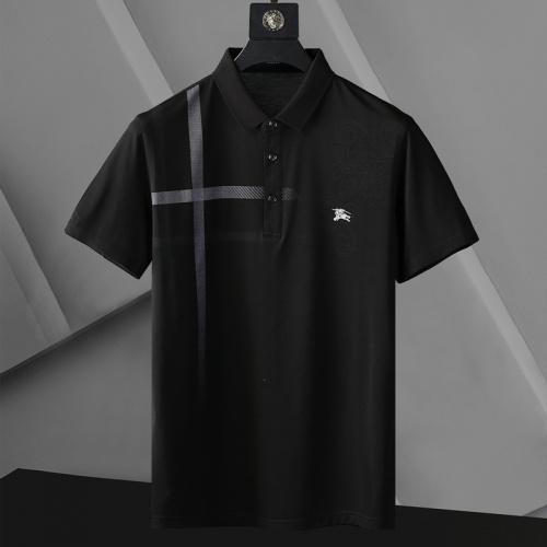 Burberry T-Shirts Short Sleeved For Men #836194