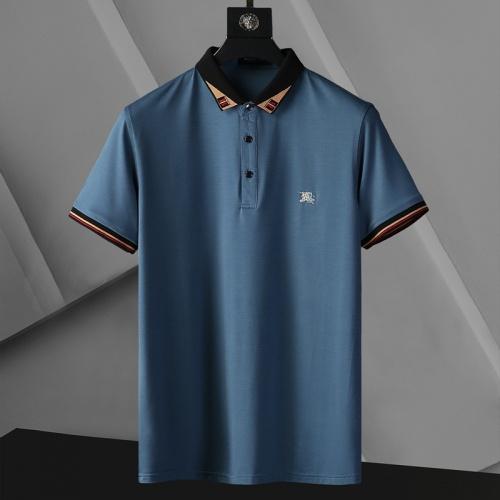 Burberry T-Shirts Short Sleeved For Men #836198