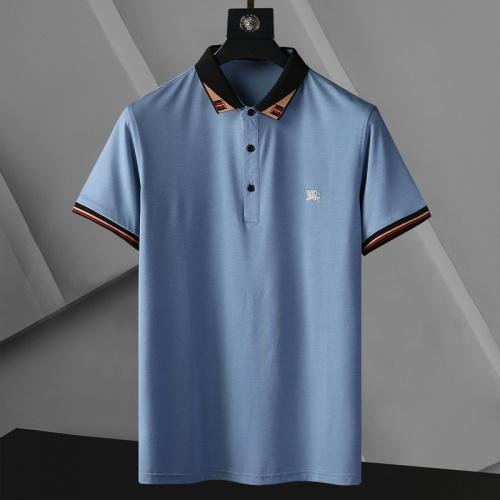 Burberry T-Shirts Short Sleeved For Men #836200