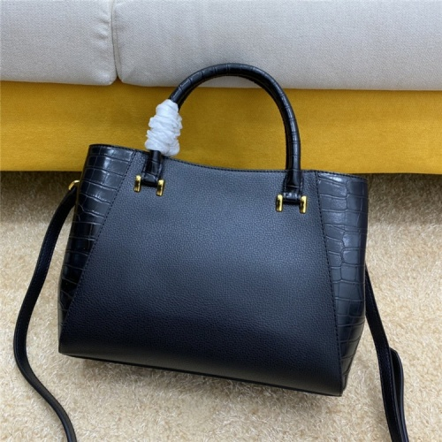 Replica Prada AAA Quality Handbags For Women #836204 $105.00 USD for Wholesale