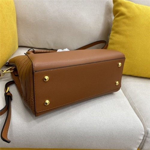 Replica Prada AAA Quality Handbags For Women #836206 $105.00 USD for Wholesale