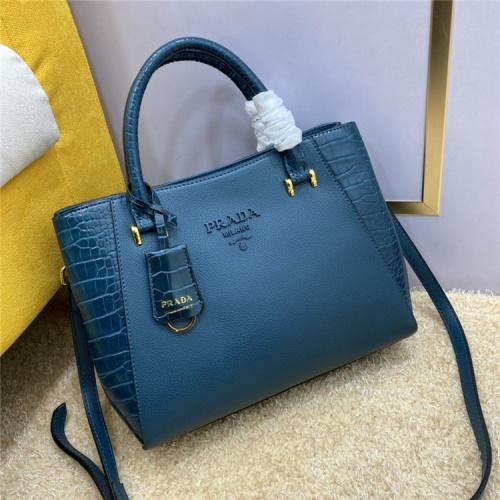 Prada AAA Quality Handbags For Women #836208
