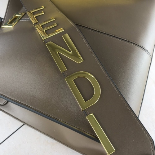 Replica Fendi AAA Quality Handbags For Women #836209 $98.00 USD for Wholesale