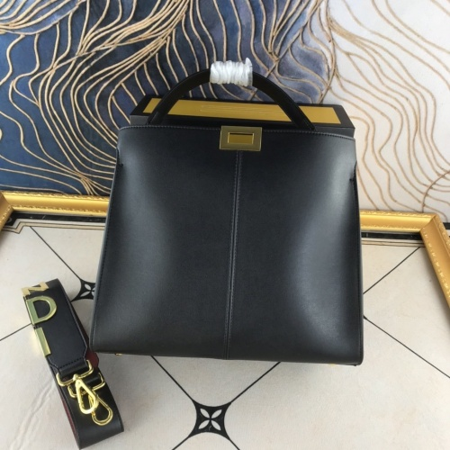 Fendi AAA Quality Handbags For Women #836210