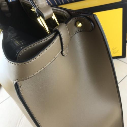 Replica Fendi AAA Quality Handbags For Women #836212 $100.00 USD for Wholesale