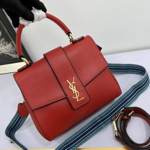 Yves Saint Laurent YSL AAA Messenger Bags For Women #836222