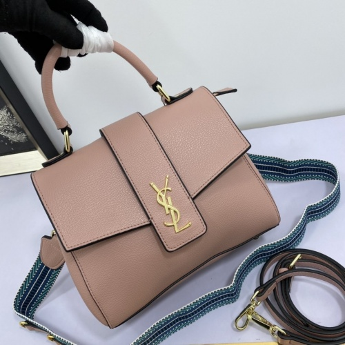 Yves Saint Laurent YSL AAA Messenger Bags For Women #836223 $92.00, Wholesale Replica Yves Saint Laurent YSL AAA Messenger Bags