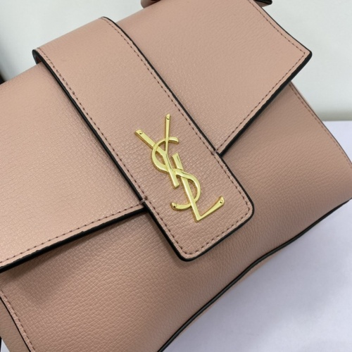 Replica Yves Saint Laurent YSL AAA Messenger Bags For Women #836223 $92.00 USD for Wholesale