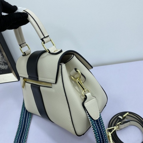 Replica Yves Saint Laurent YSL AAA Messenger Bags For Women #836224 $92.00 USD for Wholesale
