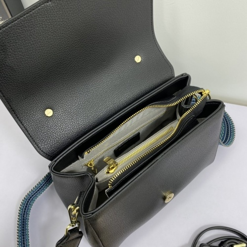 Replica Yves Saint Laurent YSL AAA Messenger Bags For Women #836225 $92.00 USD for Wholesale