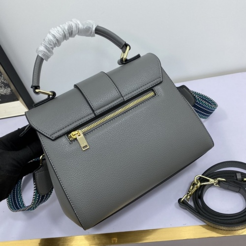 Replica Yves Saint Laurent YSL AAA Messenger Bags For Women #836226 $92.00 USD for Wholesale