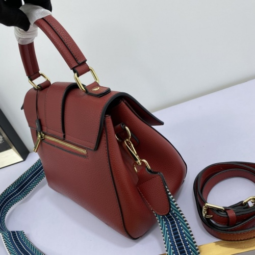 Replica Yves Saint Laurent YSL AAA Messenger Bags For Women #836227 $92.00 USD for Wholesale