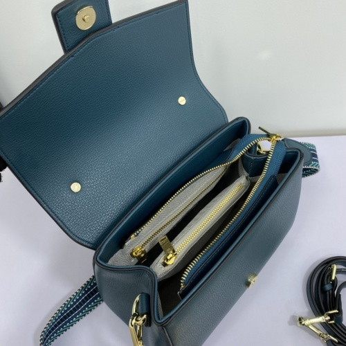 Replica Yves Saint Laurent YSL AAA Messenger Bags For Women #836228 $92.00 USD for Wholesale