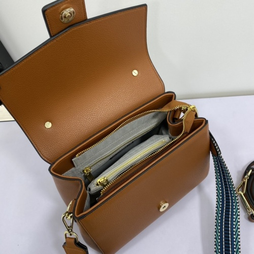 Replica Yves Saint Laurent YSL AAA Messenger Bags For Women #836229 $92.00 USD for Wholesale