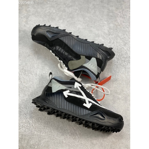 Off-White Casual Shoes For Men #836233
