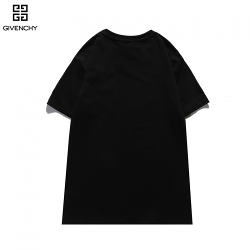 Replica Givenchy T-Shirts Short Sleeved For Men #836270 $29.00 USD for Wholesale