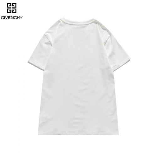 Replica Givenchy T-Shirts Short Sleeved For Men #836271 $29.00 USD for Wholesale