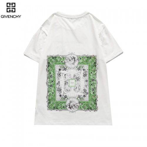 Givenchy T-Shirts Short Sleeved For Men #836272