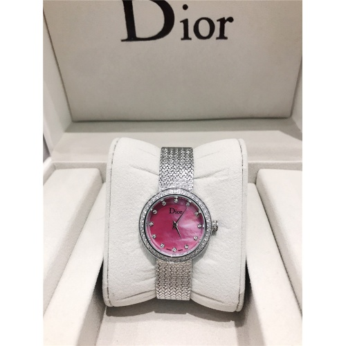 Christian Dior AAA Quality Watches For Women #836310