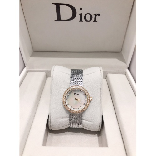 Christian Dior AAA Quality Watches For Women #836348