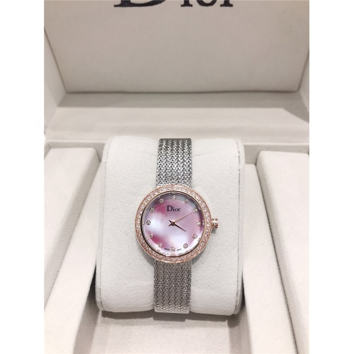 Christian Dior AAA Quality Watches For Women #836360