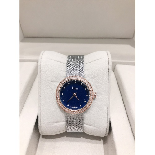 Christian Dior AAA Quality Watches For Women #836364