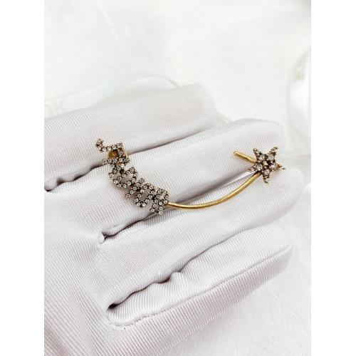 Christian Dior Earrings #836460
