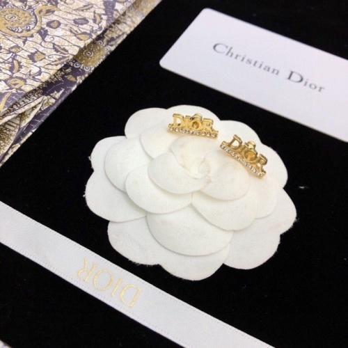 Christian Dior Earrings #836462
