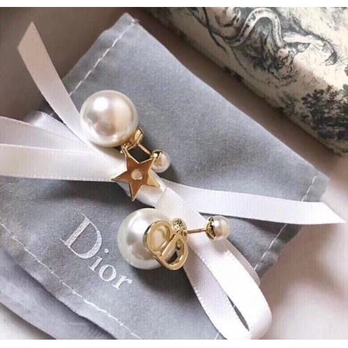 Christian Dior Earrings #836463
