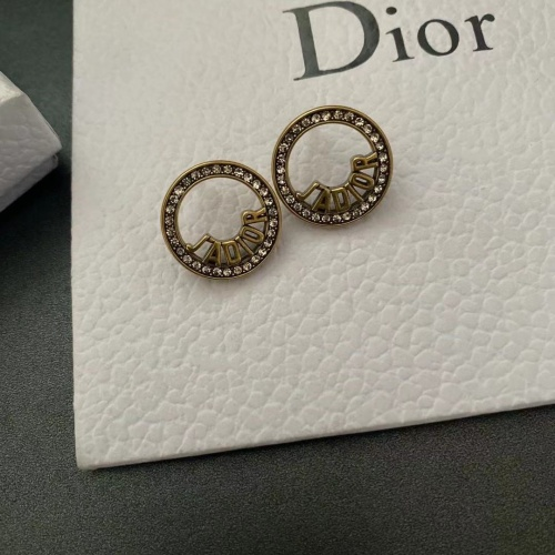 Christian Dior Earrings #836465