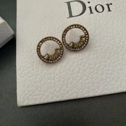 Christian Dior Earrings #836465