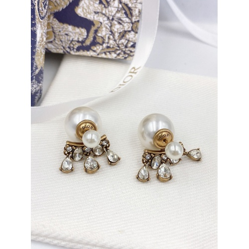 Christian Dior Earrings #836466