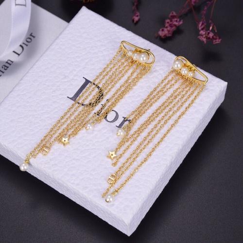 Christian Dior Earrings #836470