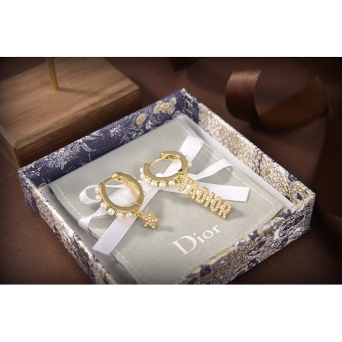 Christian Dior Earrings #836471