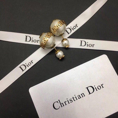Christian Dior Earrings #836473