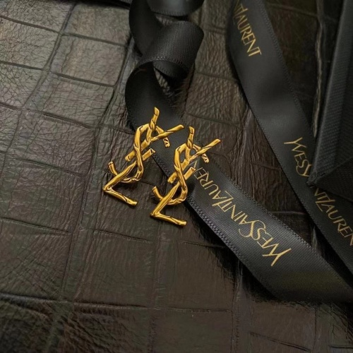 Yves Saint Laurent YSL Earring #836477