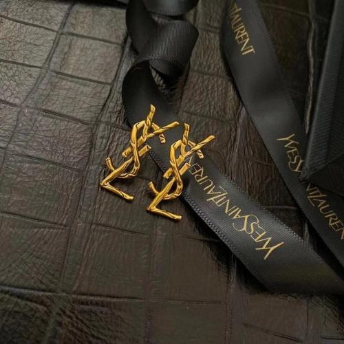 Yves Saint Laurent YSL Earring #836477 $25.00, Wholesale Replica Yves Saint Laurent YSL Earring
