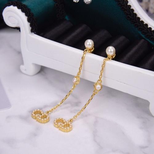 Christian Dior Earrings #836479