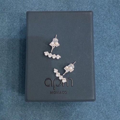 apm Monaco Earrings #836482