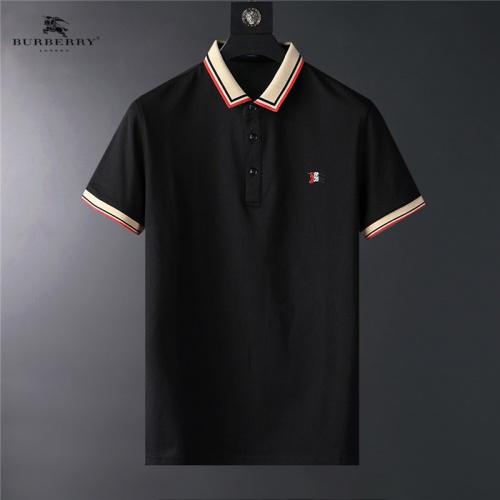 Burberry T-Shirts Short Sleeved For Men #836590