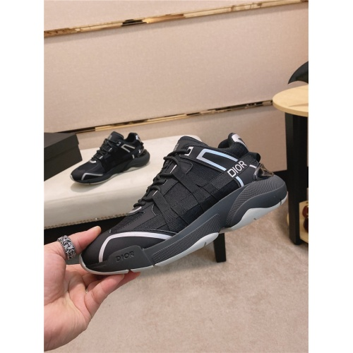 Christian Dior Casual Shoes For Men #836616