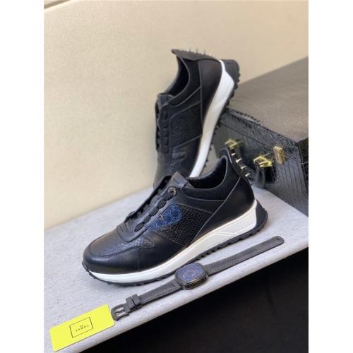Fendi Casual Shoes For Men #836625