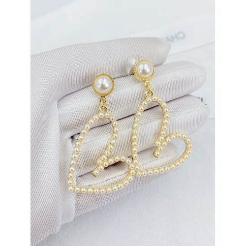Christian Dior Earrings #836673