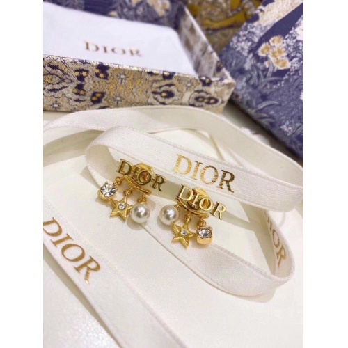 Christian Dior Earrings #836675