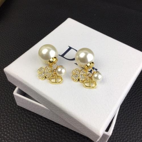 Christian Dior Earrings #836678
