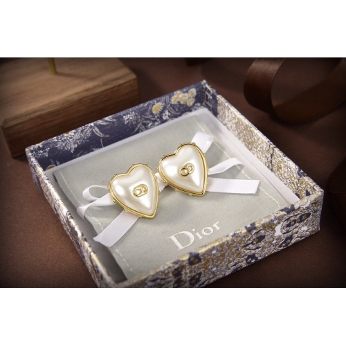 Christian Dior Earrings #836679
