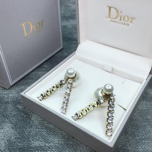 Christian Dior Earrings #836681
