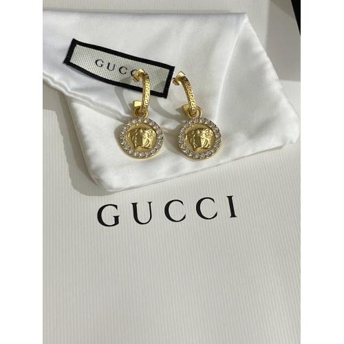 Versace Earrings #836683