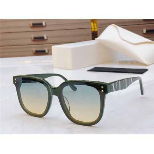 Valentino AAA Quality Sunglasses #836734 $48.00 USD, Wholesale Replica Valentino AAA Sunglasses