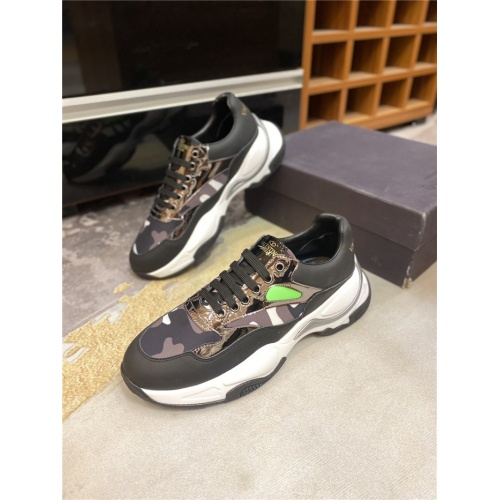 Valentino Casual Shoes For Men #836739